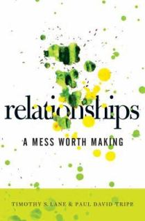 Relationships Book Cover